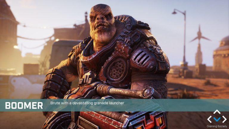 Gears Tactics – świetny zamysł, gorsze wykonanie [recenzja]