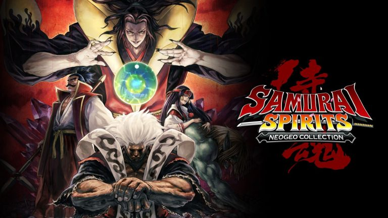 Samurai Shodown NEOGEO Collection na premierę za darmo