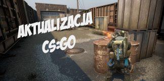 Aktualizacja CS:GO
