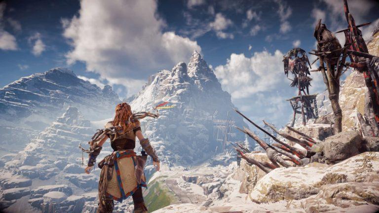 Horizon: Zero Dawn – twórcy odpowiadają na krytykę portu PC