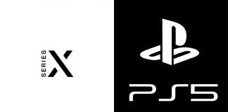 konsole nowej generacji - PlayStation 5 i Xbox Series X