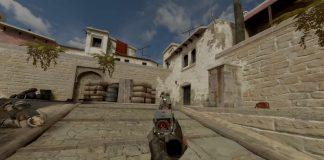 CS:GO Mirage na silniku Source 2