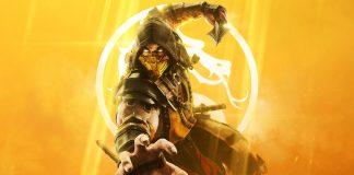 Mortal Kombat 11 Ed Boon