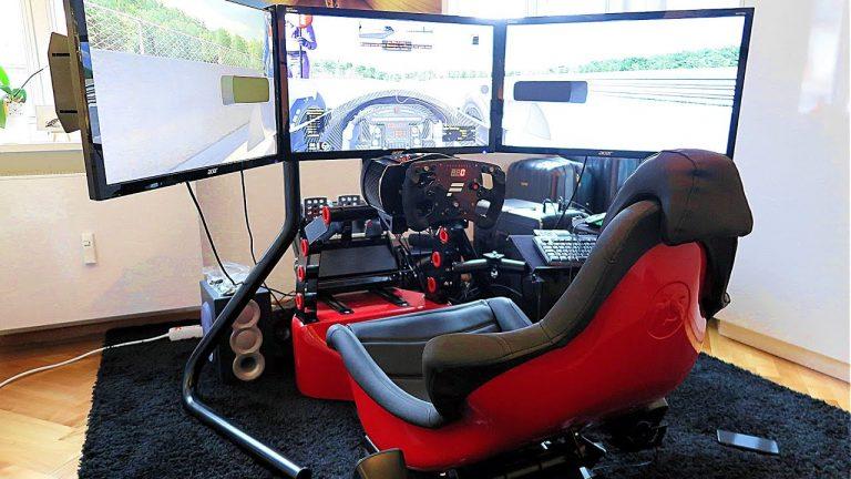 Simracing: kierowcy Formuły E bojkotują streaming za ukaranie cheatującego kolegi