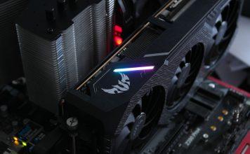 Asus TUF Gaming RX 5600 XT OC