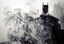 Batman - gry Warner Bros