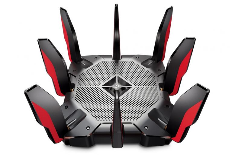 TP-Link Archer AX11000 – recenzja trzypasmowego routera dla graczy
