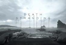 Kojima pracuje nad Death Stranding 2?