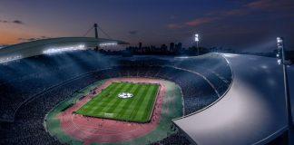 FIFA 20 Sky Sports