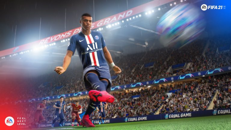 FIFA 21 bez cross-playa
