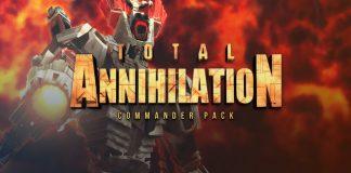 GOG Total Annihilation