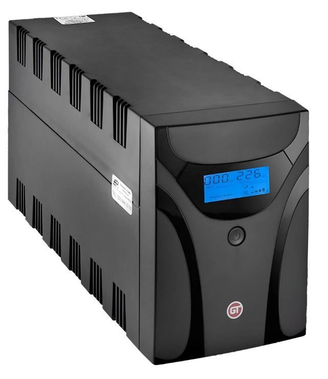 GT PowerBox 1200VA
