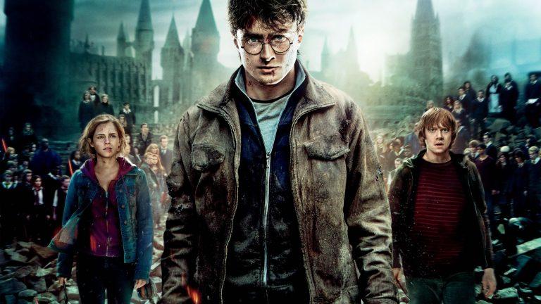 Harry Potter – gra z otwartym światem trafi na PS5 i Xbox Series X