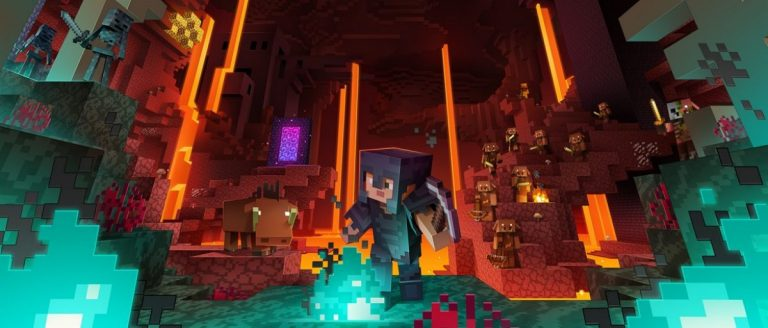 Minecraft Nether Update – Co zmienia w grze aktualizacja 1.16?