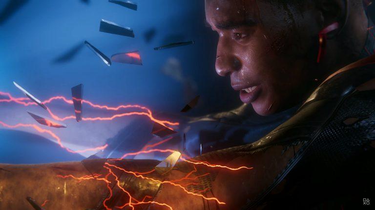 Spider-Man: Miles Morales – Aktor grający Milesa od dawana wiedział o swojej grze