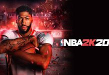 Ps Plus NBA 2K20
