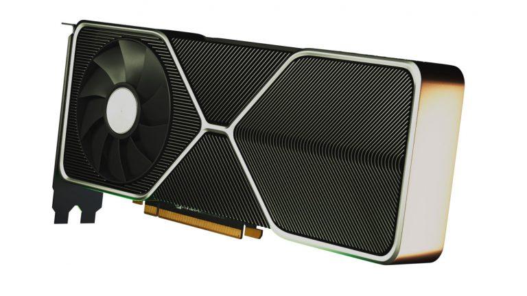 Powstaje GeForce RTX 3090 o ogromnej wydajności?
