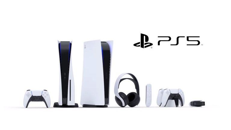 PlayStation 5 – wszystko, co wiemy o konsoli Sony