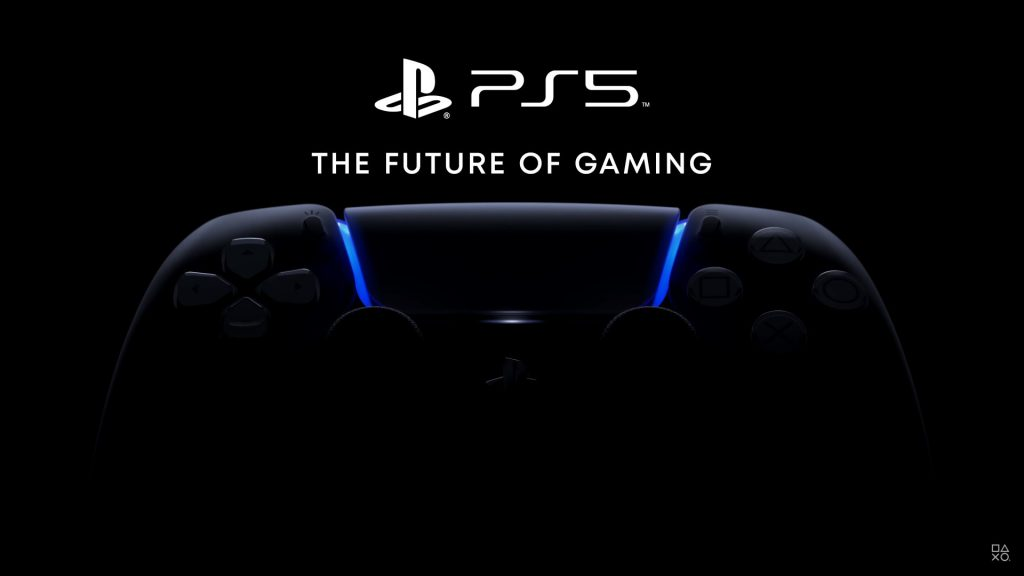 PlayStation 5 – The Future of Gaming