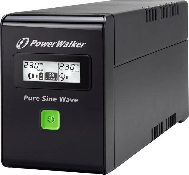 PowerWalker VI 800 SW FR