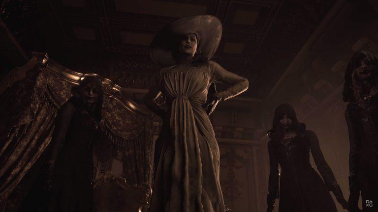 Resident Evil: Village tylko na PlayStation 5 i Xbox Series X