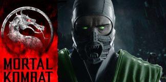 Warner Bros. Mortal Kombat