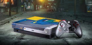 Xbox One Cyberpunk 2077 Edition
