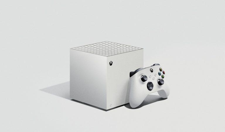 Xbox Series S pojawił się w oficjalnych dokumentach Microsoftu