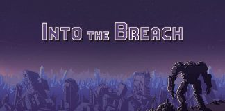 Xbox Store Into the Breach