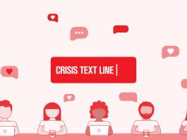 Crisis Text Line Riot Games