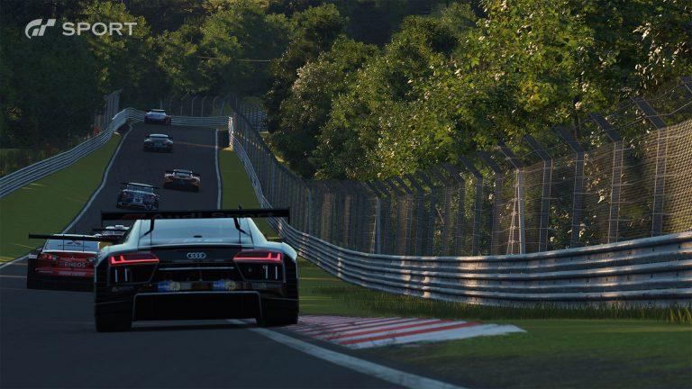 Gran Turismo 7 na PS5 – Sony szykuje się do zapowiedzi?