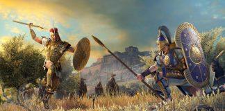 Total War Saga: Troy za darmo