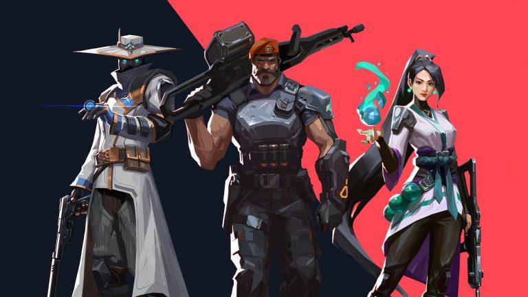 Riot Games zapowiada esportową ligę Valorant
