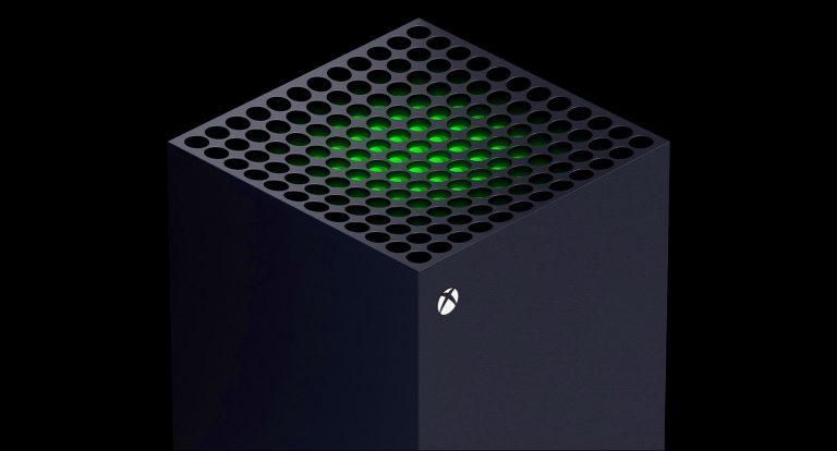 Xbox Series X – konsole trafiły do zagranicznych mediów