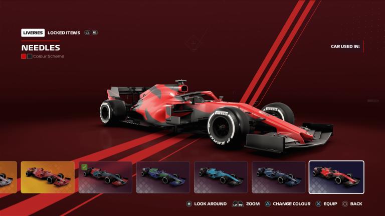 F1 2020 – poradnik dla początkujących