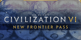 Civilization Frontier Pass
