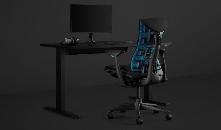 Tak wygląda fotel gamingowy za blisko sześć tysięcy złotych