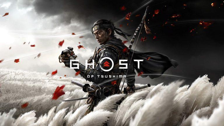 Ile godzin zajmuje przejście Ghost of Tsushima?