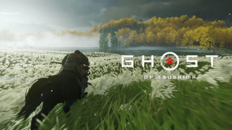 Ghost of Tsushima – Czy wygląd i imię konia mają znaczenie?