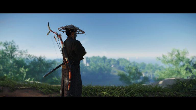 Ghost of Tsushima – Jaka jest najlepsza zbroja?