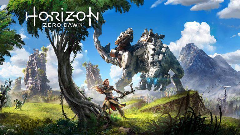 Horizon Zero Dawn – nie działa dobrze na mocnych PC?