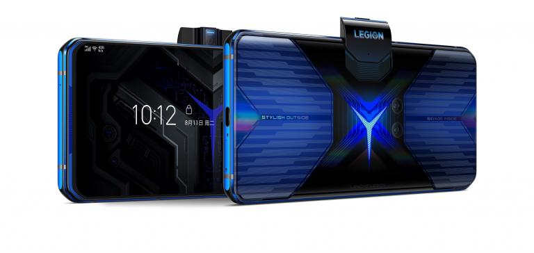 Lenovo Legion Phone Duel – nowy, potężny smartfon dla graczy