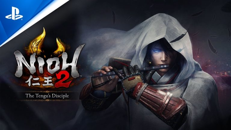 Nioh 2 – Pierwsze DLC wprowadza wiele zmian