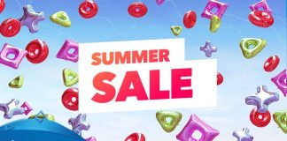 PS4 Summer Sale