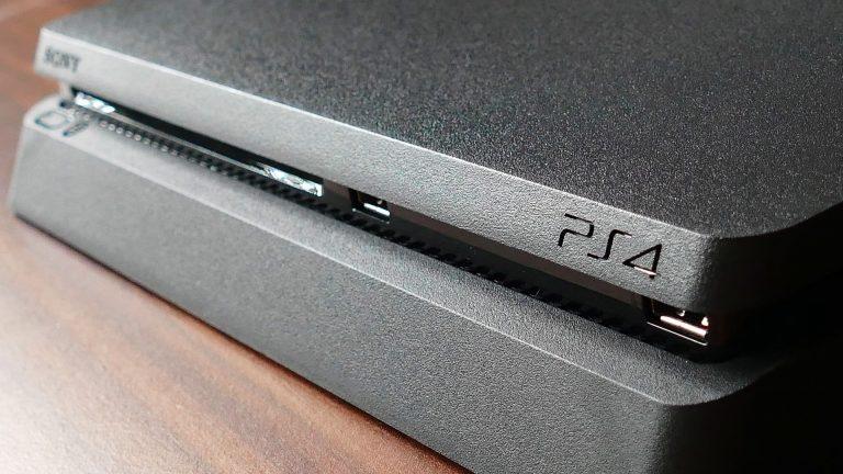 PlayStation 4 – nadchodzi aktualizacja 8.00