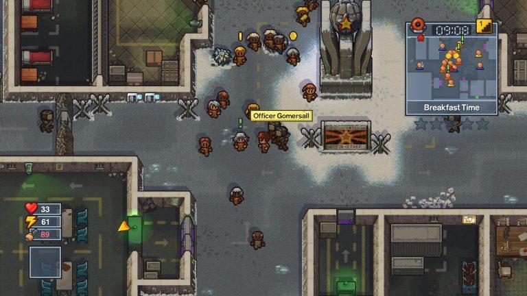 The Escapists 2 w końcu za darmo na Epic Games Store. Z nią 2 inne gry