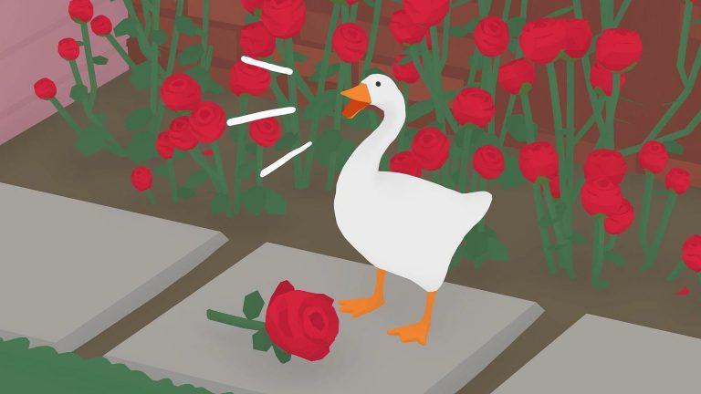 Untitled Goose Game – pudełkowa wersja trafi na PS4 i Nintendo Switch
