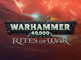 Warhammer 40,000 Rites of War