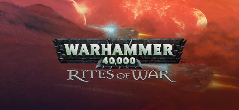 Warhammer 40,000 Rites of War – kolejna darmowa gra na GOG