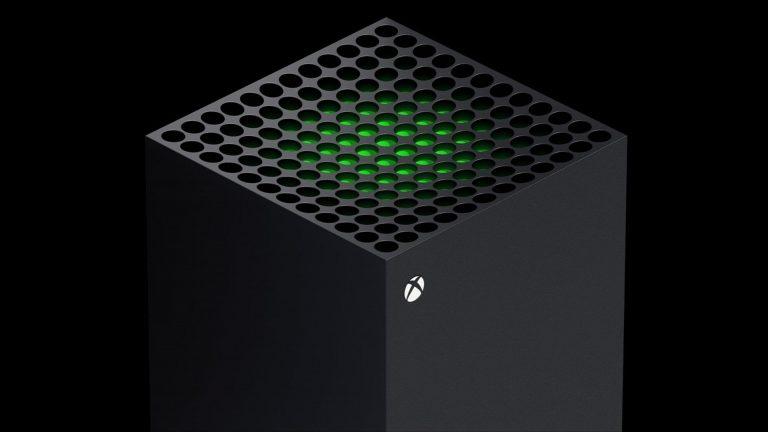 Xbox Series X czeka już w sklepowych magazynach